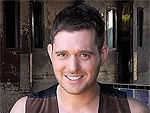 Michael Bublé: I Feel Pretty … Awesome!