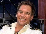Michael Weatherly Will Holla for a Dolla