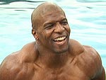 Terry Crews's Message for Those Girls in H.S.