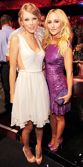 HAYDEN PANETTIERE photo | Hayden Panettiere, Taylor Swift