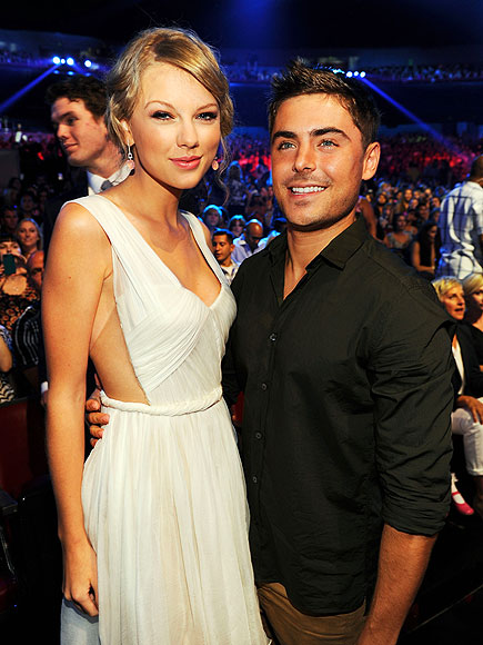 ZAC EFRON photo | Taylor Swift, Zac Efron