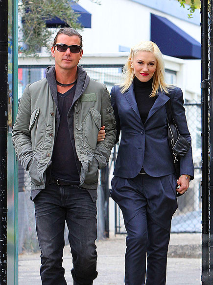 GAVIN & GWEN, 10 YEARS