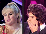 The VMAs' Most LOL One-Liners | Rebel Wilson