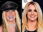 VMA Stars' Fashion Evolution | Britney Spears
