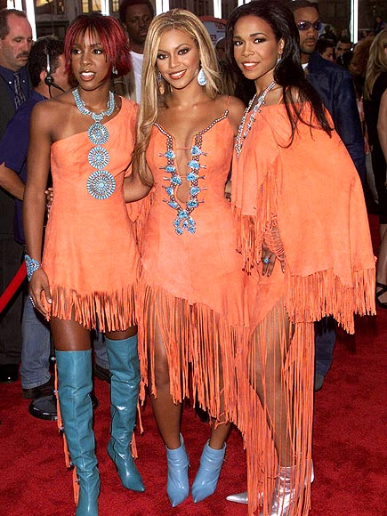 DESTINY'S CHILD photo | Beyonce Knowles, Kelly Rowland, Michelle Williams (Musician)