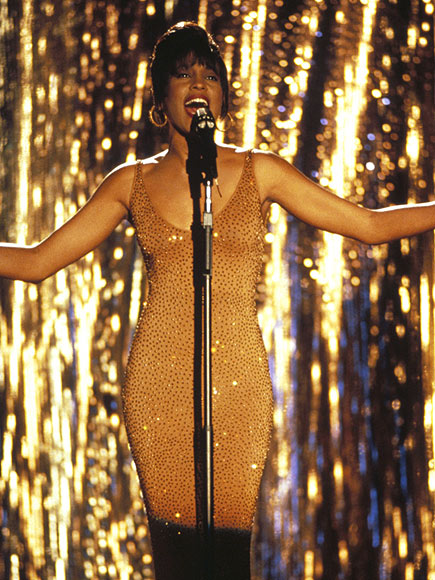 SCREEN QUEEN photo | Whitney Houston