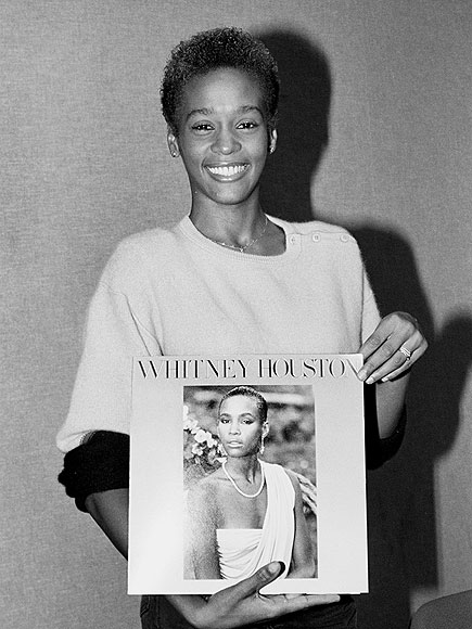 OFF THE CHARTS photo | Whitney Houston