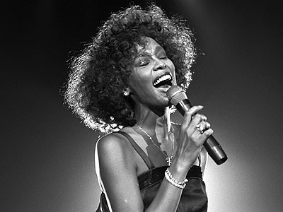 Whitney Houston:Her Life in Pictures | Whitney Houston