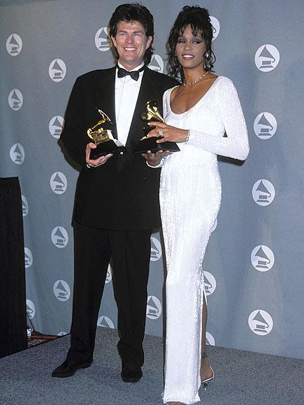 STRIKING SENSATION, 1994 photo | Whitney Houston