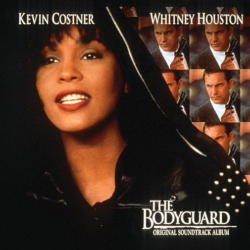 HIGH DRAMA, 1992 photo | Whitney Houston
