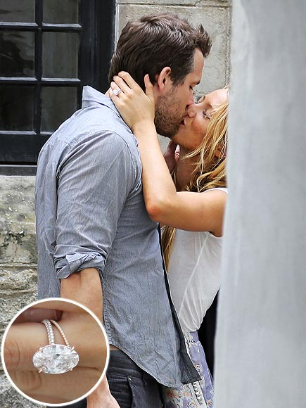 BLAKE LIVELY photo | Blake Lively, Ryan Reynolds