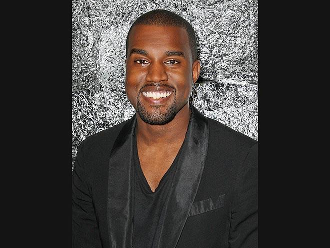 FOR KANYE WEST photo | Kanye West