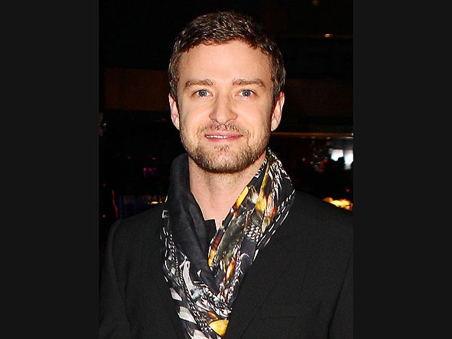 FOR JUSTIN TIMBERLAKE photo | Justin Timberlake