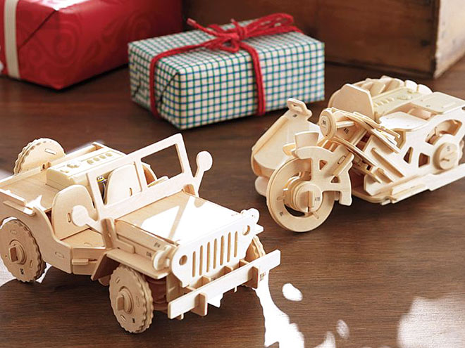 Fun Kids Gifts for Every Age