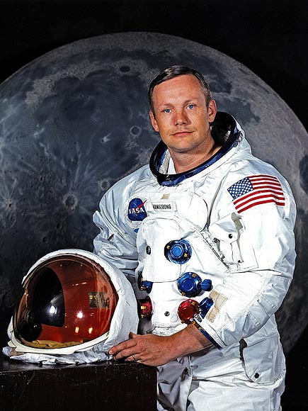 NEIL ARMSTRONG photo | Neil Armstrong