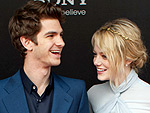 The 2012 Style & Beauty Awards | Andrew Garfield, Emma Stone