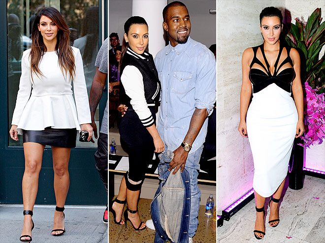 BIGGEST MAKEOVER: KIM KARDASHIAN photo | Kim Kardashian