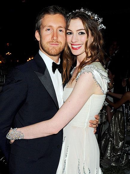 ANNE & ADAM photo | Anne Hathaway