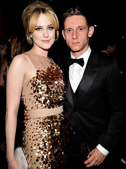 EVAN RACHEL & JAMIE photo | Evan Rachel Wood