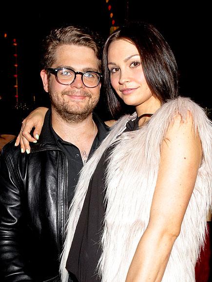 JACK & LISA photo | Jack Osbourne