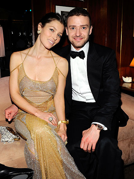 JUSTIN & JESSICA  photo | Jessica Biel, Justin Timberlake