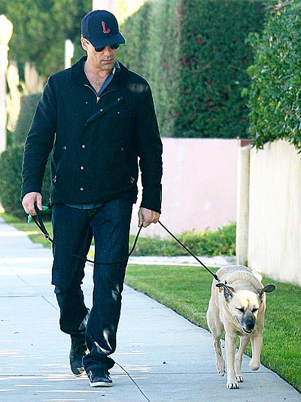 JON HAMM photo | Jon Hamm