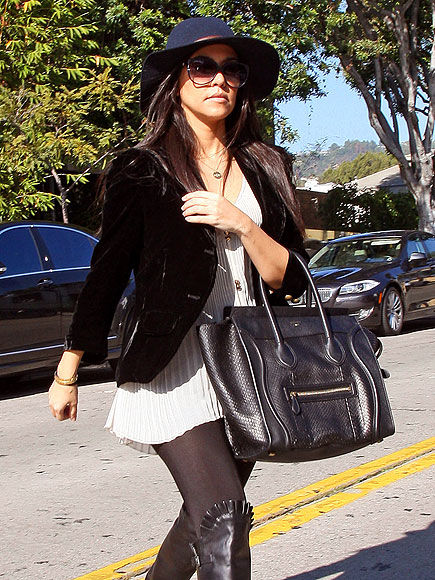STAR CROSSING photo | Kourtney Kardashian