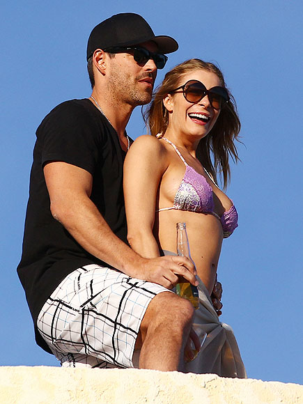 ENDLESS SUMMER photo | Eddie Cibrian, LeAnn Rimes