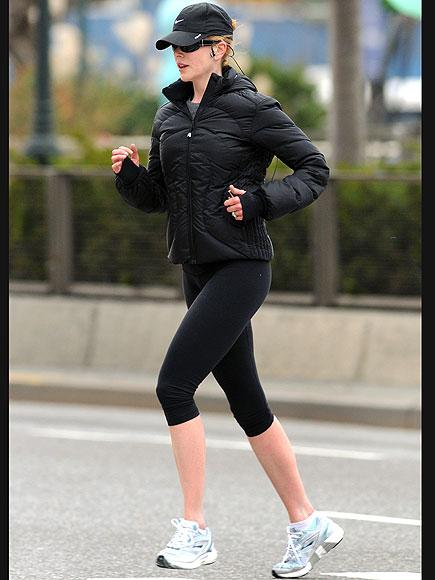 ROAD RUNNER  photo | Nicole Kidman