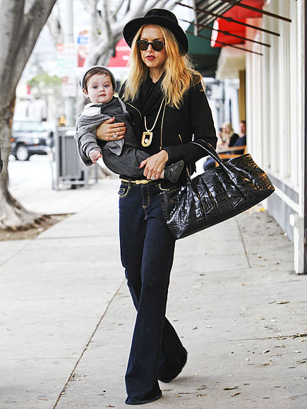 SHOPPING COMPANIONS photo | Rachel Zoe
