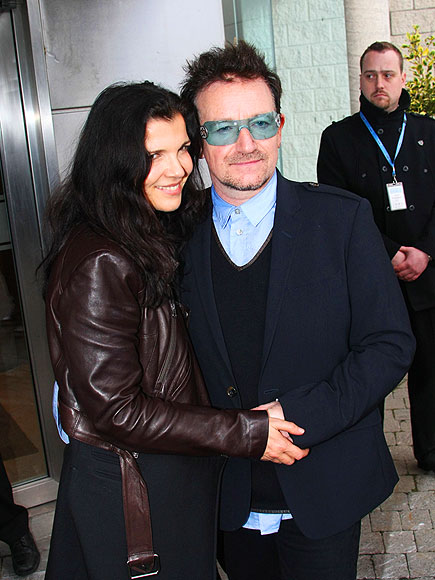 PICTURE PERFECT photo | Bono