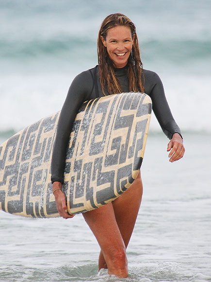 BOARD MEMBER photo | Elle Macpherson