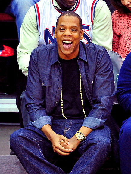 GAME FACE photo | Jay-Z