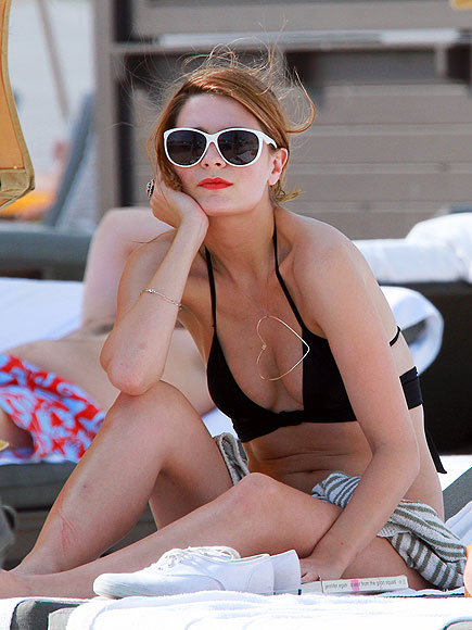 SUNNY DISPOSITION photo | Mischa Barton