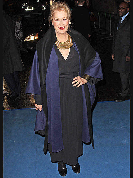 ALWAYS A 'LADY'