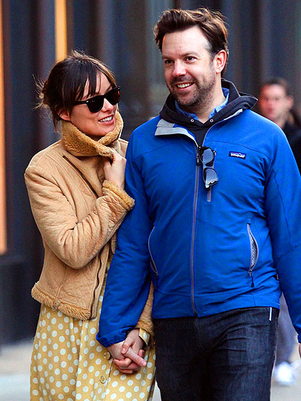 NEW YEAR, NEW COUPLE