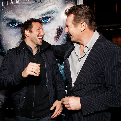 HAVING A LAUGH photo | Bradley Cooper