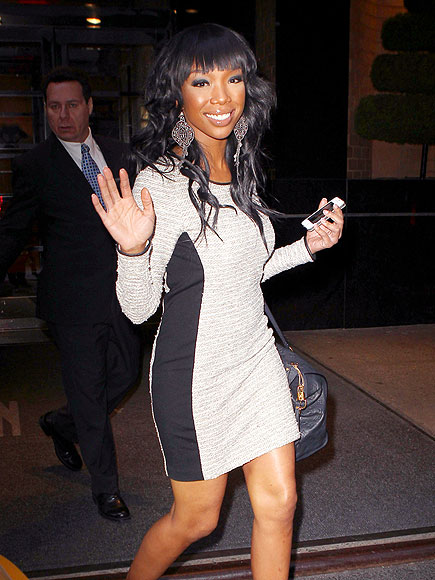 STREET STYLE  photo | Brandy