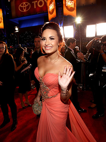 Chosen One photo | Demi Lovato