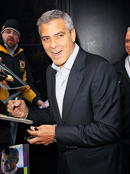 MAKING HIS MARK