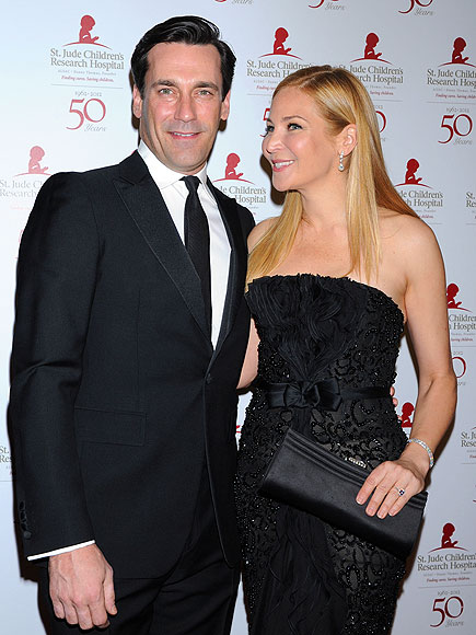 LOVE MATCH photo | Jon Hamm