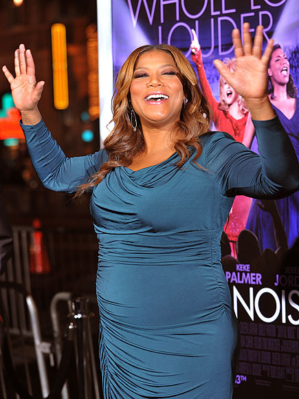 QUEEN OF THE NIGHT photo | Queen Latifah