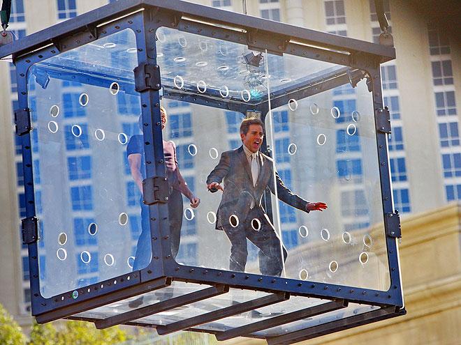 STEVE-IN-THE BOX   photo | Steve Carell