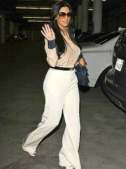 DO THE WAVE