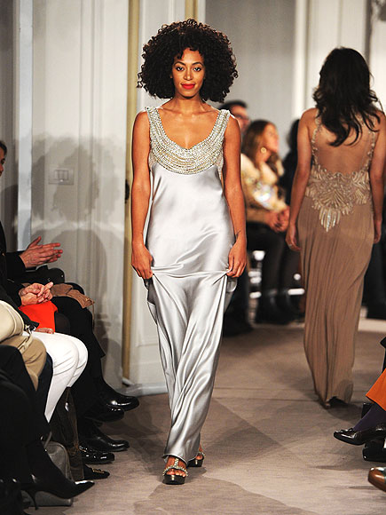 HAUTE STUFF photo | Solange Knowles