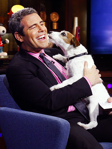 WHERE IS THE LOVE? photo | Andy Cohen