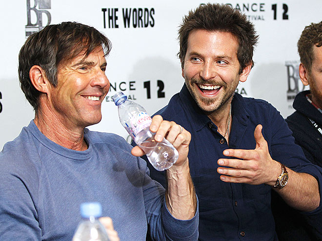 GRINNING GUYS