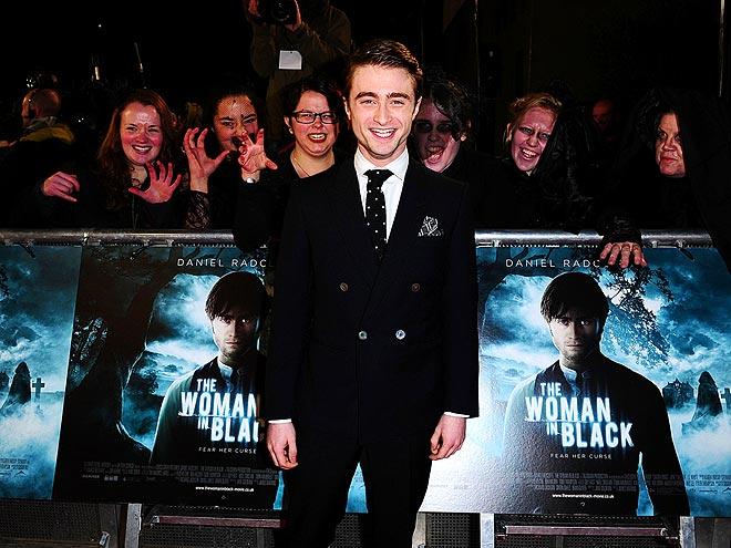 FRIGHT NIGHT photo | Daniel Radcliffe