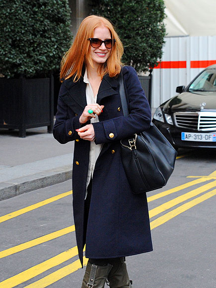 STREET CHIC
