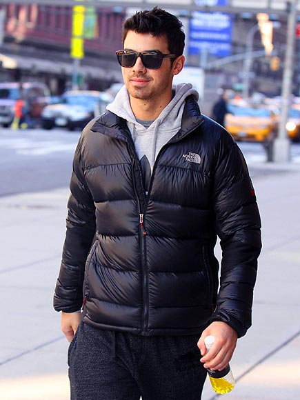 CITY WALK photo | Joe Jonas